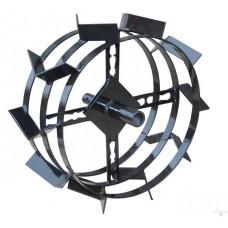 """Грунтозацепы """"Каскад""""  Ø-30 мм круг (Каскад, Нева 480х200 мм)"""