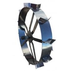 Грунтозацепы большие для окучивания Ø-30 мм круг (680х100мм Нева, Каскад, Ока, Форза)