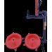 Косилка роторная Модерн КРН-1M Россия (Ока, Нева, Каскад, Луч, Forza, PUBERT, Caiman Vario)