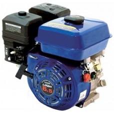 Двигатель LIFAN 168F-2 (S) 6,5 л.с. (аналог Honda GX-200)