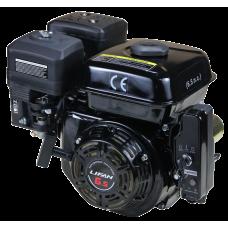 Двигатель LIFAN 168FD с электростартером 6,5 л.с. (аналог Honda GX-200)