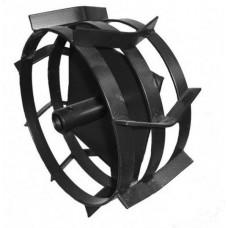 Грунтозацепы Ø-30мм круг для мотокультиваторов (340-145мм)  (Целина-500L, Целина-550,  Elitech КБ-60, Champion и др)