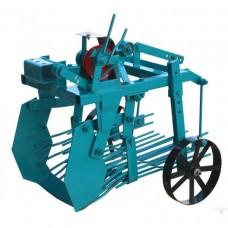 Картофелекопалка для мотоблока вибрационная ККМ-1  (НЕВА, Целина, Каскад, Ока)