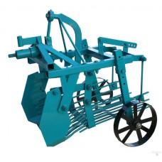 Картофелекопалка вибрационная ККМ-3 для мини-трактора МТЗ-132Н