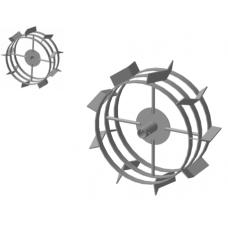 Грунтозацепы Ø-30 мм круг (445х180 мм) (Нева, Каскад, Целина, КАДВИ, Луч, Форза)