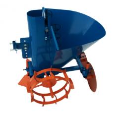 Картофелесажалка КСМ-2 на грунтозацепах (цепной привод) (Каскад, Нева, Салют Фаворит, АГРО, МТЗ и др)