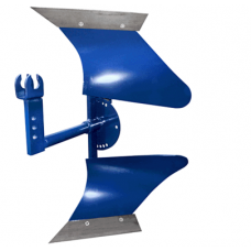 Плуг двухоборотный (Нева, МБ-1 Ока, Каскад, Луч, Салют, Агат, Фаворит итд)