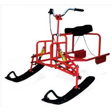 Лыжный модуль Forza (Мотобуксировщика)