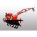 Мотоблок FORZA МБ ECO 105 (15 Л.С) широкие колеса (19*7*8 )