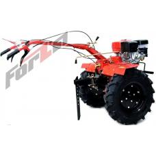 Мотоблок FORZA МБ ECO 105 LD (15 Л.С) большие колеса (6*12) с дифференциалом