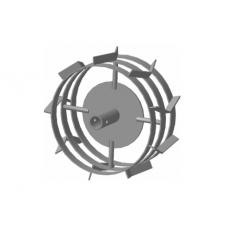 Грунтозацепы  Ø-30 мм круг (310х135мм,  МК Forza, Lilli, Texas, Хопер, Hobby)