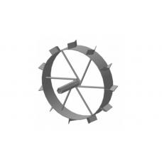 Грунтозацепы  S-31-32мм шестигранник для окучивания (600х120мм).