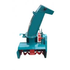 Снегоуборочная приставка для мотоблока СМ-600 (НЕВА, Каскад, Ока, Целина, МБ-1, МБ-2,)