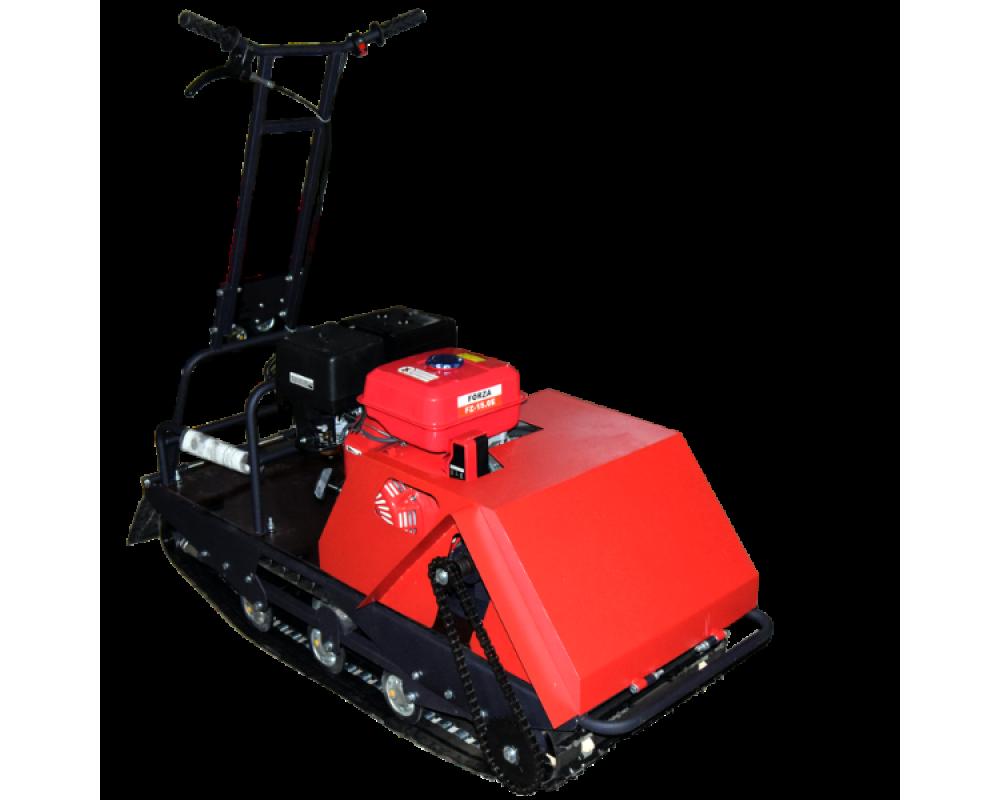Мотобуксировщик (мотособака) Forza МС.13,0-Э-500, 13 л.с. (c эл. стартером)