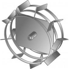 Грунтозацепы Ø-30 мм круг (460х180 мм,Нева, Каскад, Целина, КАДВИ, Луч, Форза)