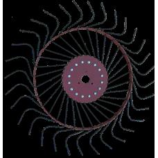 Колесо сеноворошилки для мотоблока